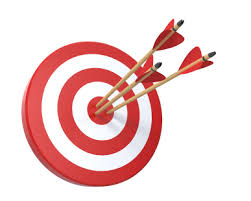 Choose a social media target