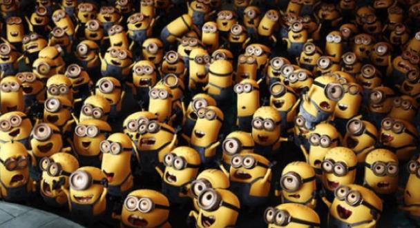 sample audience